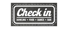 Check in - Logo