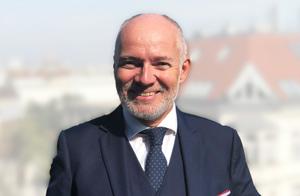 Gaston Giefing - Vorstand WKBG